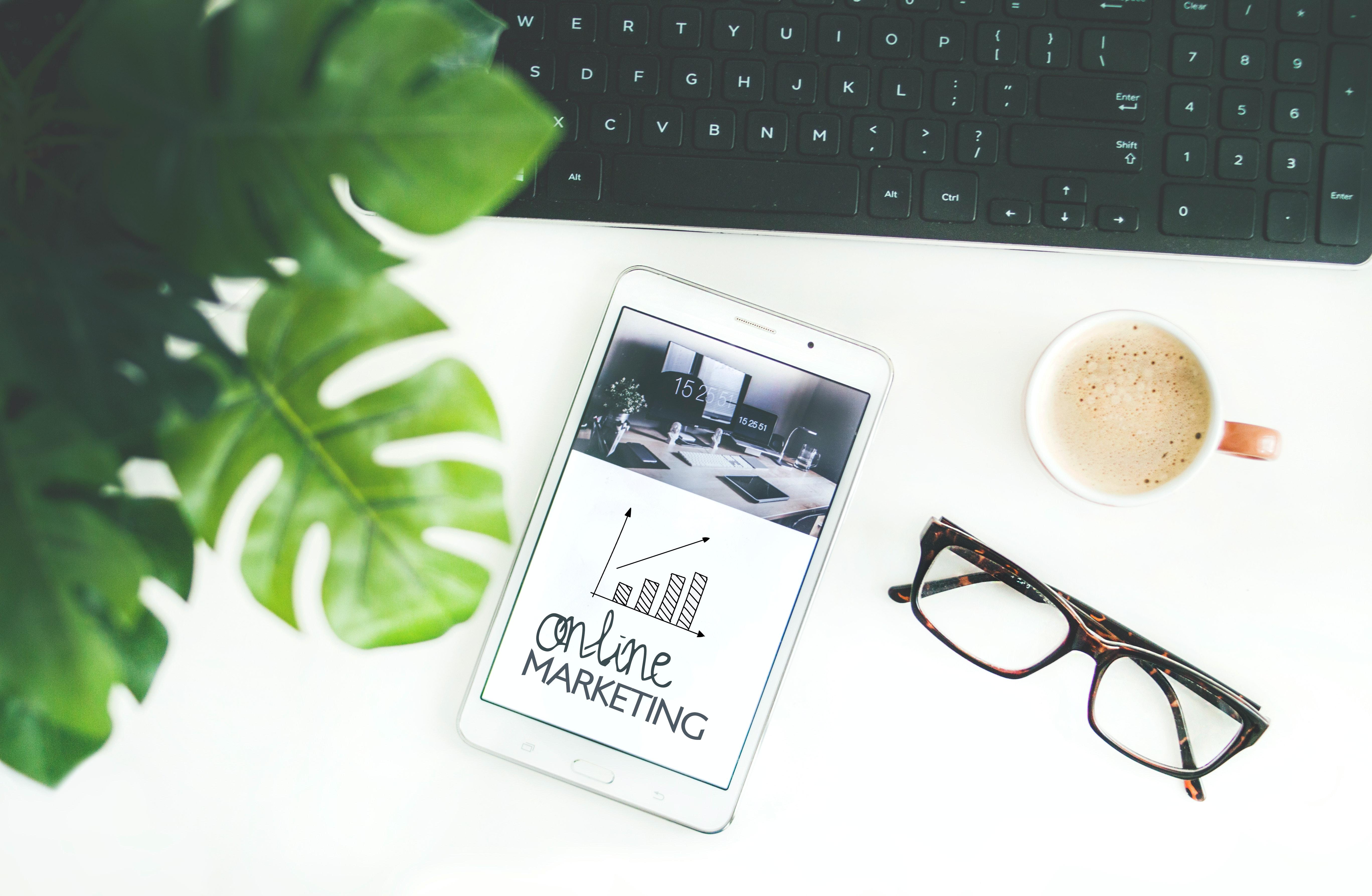 Digital marketing, Photo by Dominika Roseclay from Pexels